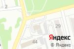 Схема проезда до компании Сеть платежных терминалов в Новоалтайске