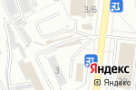 Схема проезда до компании Профи-Сервис в Новоалтайске