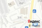 Схема проезда до компании Оптово-розничная компания в Новоалтайске