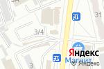 Схема проезда до компании Заправка в Новоалтайске