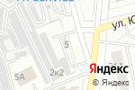 Схема проезда до компании Феррум-Сервис в Новоалтайске