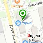 Местоположение компании Магазин автозапчастей для Hundai Coynty