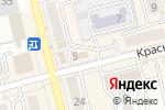 Схема проезда до компании Банк ВТБ 24, ПАО в Новоалтайске