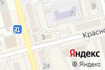Схема проезда до компании Банкомат, Банк ВТБ 24, ПАО в Новоалтайске