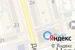 Схема проезда до компании Управление федеральной службы государственной статистики по Алтайскому краю и Республике Алтай в Новоалтайске