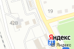 Схема проезда до компании Магазин мототехники и инструментов в Новоалтайске