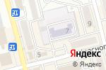Схема проезда до компании Колобок в Новоалтайске