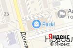 Схема проезда до компании Cherry`s Shop в Новоалтайске