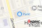 Схема проезда до компании Спортмастер в Новоалтайске