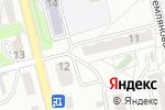 Схема проезда до компании Моя аптека в Новоалтайске
