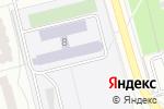 Схема проезда до компании Средняя общеобразовательная школа №19 в Новоалтайске