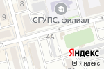 Схема проезда до компании Ювелирная мастерская в Новоалтайске
