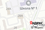 Схема проезда до компании Магазин печатных изданий в Новоалтайске