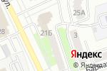 Схема проезда до компании Компьютер-Лэнд в Новоалтайске