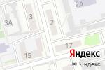 Схема проезда до компании Магазин разливного пива в Новоалтайске