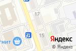 Схема проезда до компании Телефон.ру в Новоалтайске