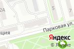 Схема проезда до компании Сеть ветеринарных аптек в Новоалтайске