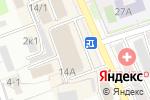 Схема проезда до компании Магазин в Новоалтайске