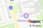 Схема проезда до компании Ростелеком, ПАО в Новоалтайске