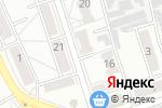 Схема проезда до компании Магазин свежего мяса в Новоалтайске