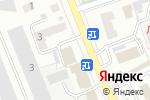 Схема проезда до компании Оптика в Новоалтайске