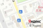 Схема проезда до компании Киоск по продаже колбасных изделий в Новоалтайске