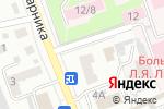 Схема проезда до компании Наш Новоалтайск в Новоалтайске