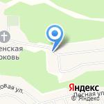 Рубеж-Техно на карте Барнаула