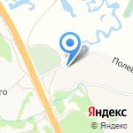 BIG NUT GARAGE на карте Барнаула
