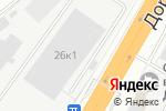Схема проезда до компании Плазма-ЭМ в Новоалтайске