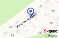 Схема проезда до компании МАСЛЯНИНСКИЙ ЛЕСХОЗ в Маслянино