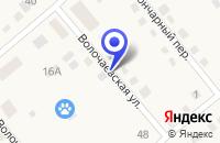 Схема проезда до компании ВЕТЕРИНАРНАЯ АПТЕКА в Болотном