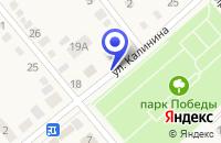 Схема проезда до компании ТАКСИ НОВОЕ ТАКСИ в Болотном