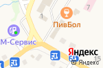 Схема проезда до компании Магазин мяса в Тогучине