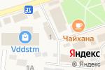 Схема проезда до компании Магазин фруктов и овощей в Тогучине