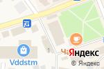 Схема проезда до компании Магазин игрушек и детской одежды в Тогучине