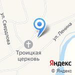 Краеведческий музей история села на карте Бийска