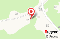 Схема проезда до компании Фельдшерско-акушерский пункт в Усть-Ануе