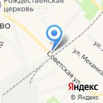 АлНик на карте Бийска