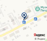 Петровский, продовольственный магазин