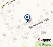 Почтовое отделение, с. Тимирязево