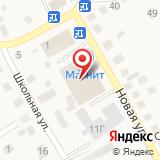 Магазин хозяйственных товаров на Новой (Тимирязево)