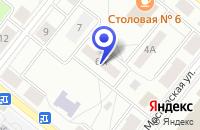 Схема проезда до компании АЗС ЛУКИН С.Ф. в Мельниково