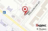 Схема проезда до компании УПРАВЛЯЮЩАЯ КОМПАНИЯ РЕСУРС в Мельниково
