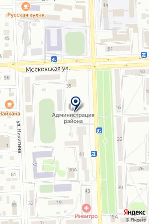 ПРОИЗВОДСТВЕННАЯ КОМПАНИЯ АРТЛАЙФ ТЕХНО на карте Юрги