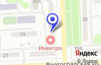 Схема проезда до компании МАГАЗИН МИР СУМОК в Юрге