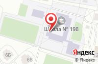 Схема проезда до компании Максимум в Северске