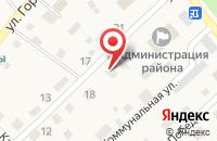Схема проезда до компании Знамя Ильича в Заринске