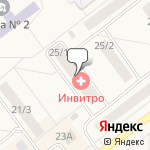 Магазин салютов Заринск- расположение пункта самовывоза