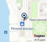 Томская Судоходная Компания, музей